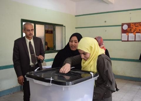 """أمين """"مستقبل وطن"""": """"مشاركة المصريين في الاستفتاء عاملة رعب للإخوان"""""""