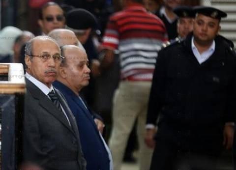 مصادر: نيابة أكتوبر ستحقق مع العادلي بتهمة الهروب خلال ساعات