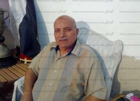 """أحد أبطال أكتوبر: """"خدمت مع أبوغزالة..والإسرائيليات استفزونا قبل النصر"""""""