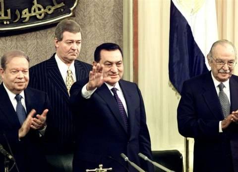 قبل 13 سنة.. قصة آخر يمين دستورية لرئيس الجمهورية أمام البرلمان
