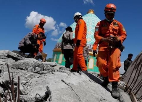 بعد مصرع 164 شخصا.. زلزال جديد بقوة 5.9 درجات يضرب إندونيسيا