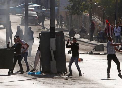 """الضفة الغربية تشتعل في جمعة الغضب السادسة احتجاجا على قرار """"ترامب"""""""