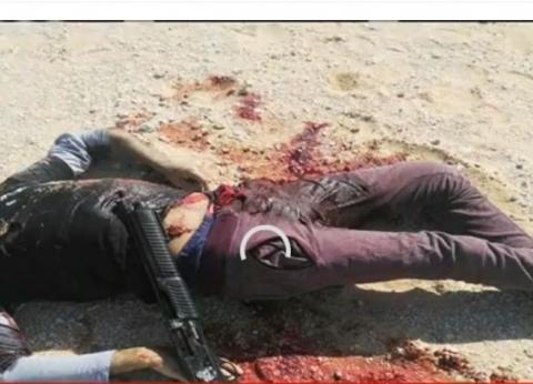 عاجل| مقتل 19 إرهابيا ضمن أفراد الخلية المنفذة لحادث المنيا