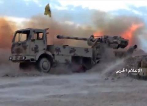"""""""سكاي نيوز"""": حزب الله يجهز لـ""""معركة داعش"""" قرب عرسال"""