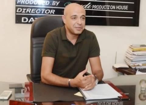 """محمد عبدالحميد: أراهن على عدم استمرارية """"مسرح مصر"""""""