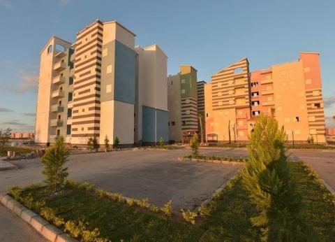 السباعي: إقبال كبير على حجز وحدات الإسكان المميز في العلمين الجديدة