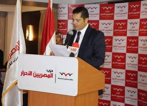 البطران: «القبائل العربية» تؤيد ترشح السيسي لفترة رئاسية ثانية