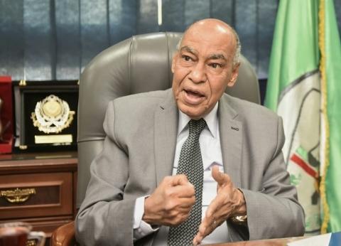 خاص.. رئيس quotقضايا الدولةquot يصدر حركة التنقلات الداخلية للمستشارين