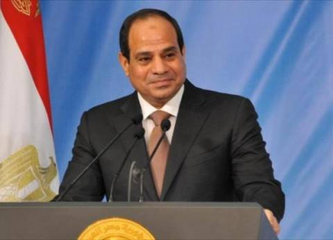 """""""شجاع وصديق وقائد الثورة"""".. صفات قالها السيسي عن زعماء العالم"""
