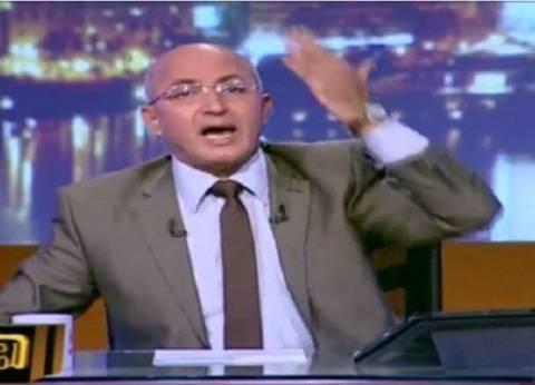 """سيد علي: نحتاج """"باسم يوسف"""" لأنه كان """"تهذيبا وإصلاحا"""" لعدد من الإعلاميين"""