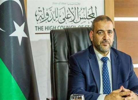 """أردوغان يستقبل قيادي بـ""""إخوان ليبيا"""" تزامنا مع عمليات """"طرابلس"""""""