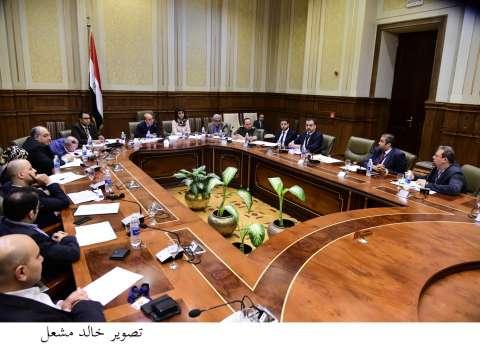 """عبدالغفار: الحكومة وافقت على قانون """"إنشاء فروع للجامعات الأجنبية بمصر"""""""