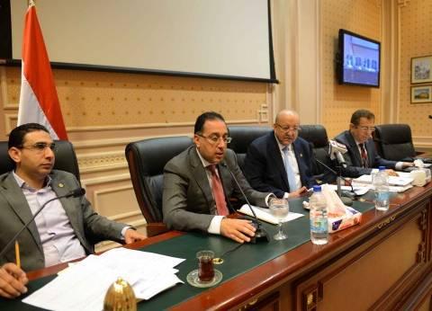 لجنة الإسكان تناقش خطة عملها خلال دور الانعقاد الثالث