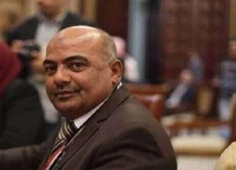 «القاتل الصامت».. النائب حاتم عبدالحميد: أكثر من مليون مريض بالفشل الكلوى فى مصر