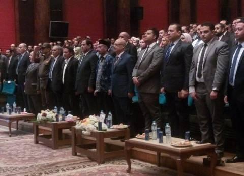 محافظ الغربية: العلاقات المصرية والأندوبيسية تاريخية