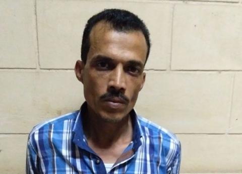 ضبط عاطل هارب من سجن أبي زعبل منذ أحداث يناير 2011