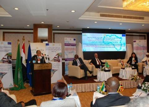 وزير الزراعة: مصر الأولى إفريقيا والعاشرة عالميا في الاستزراع السمكي