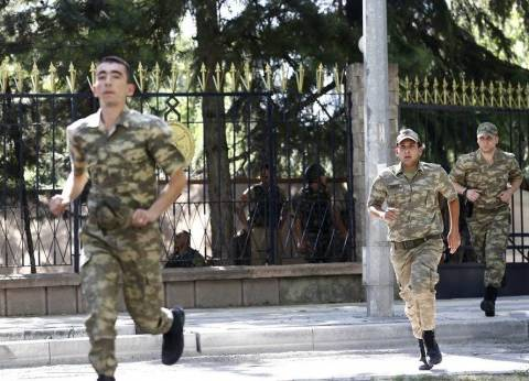 6000 موقوف حتى الآن واستمرار الاعتقالات على خلفية محاولة الانقلاب بتركيا