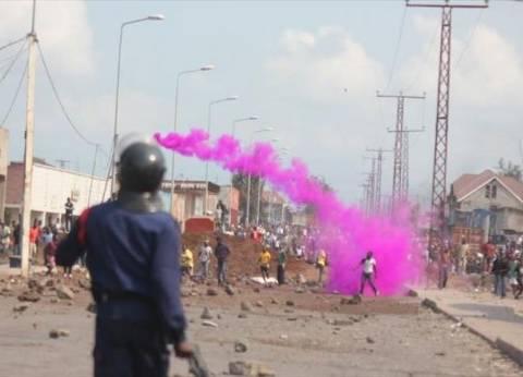 """32 قتيلا خلال يومين في أعمال العنف بـ""""كينشاسا"""""""