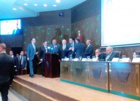 وزير التعليم العالي: الجامعات تعمل على استعادة مكانة مصر بإفريقيا