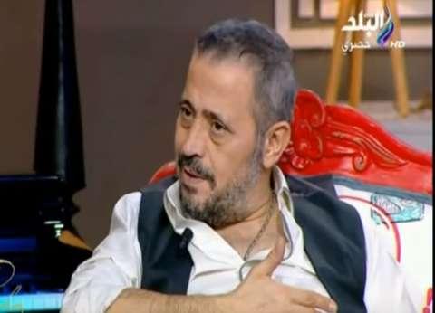 """جورج وسوف مشيدا ببشار الأسد: """"رئيسنا مش هنلاقي أحسن منه"""""""
