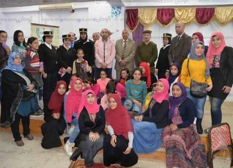مصر ترأس جلسة وزارية في اجتماع لجنة وضع المرأة بالأمم المتحدة