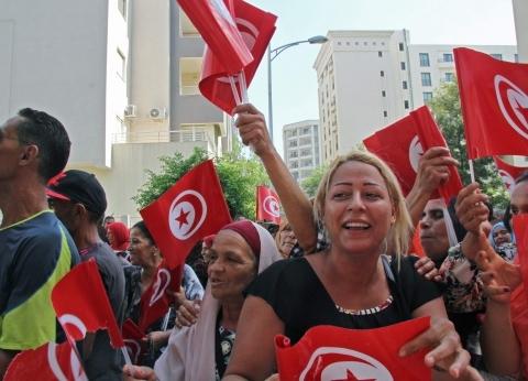 إغلاق باب الترشح لانتخابات الرئاسة التونسية بعد تقدم 98 شخصا بأوراقهم