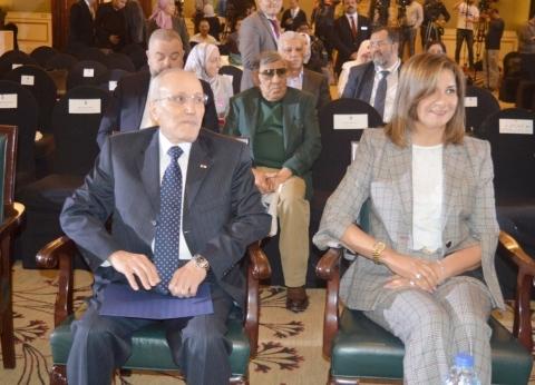 وزير الإنتاج الحربي: مصر تزخز بعقول نيرة تنتظر الفرصة