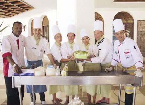 دعما للسياحة.. طهاة شرم الشيخ ينظمون مهرجانا عالميا للطهي مطلع أكتوبر المقبل