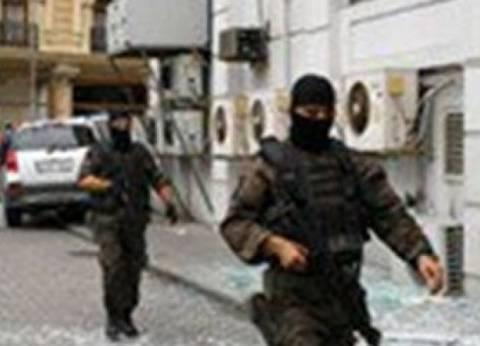 """احتجاز رئيسي بلدية """"دياربكر"""" التركية بتهمة ممارسة أنشطة إرهابية"""
