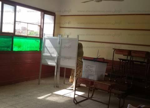 توقف لجنة انتخابية بسوهاج 30 دقيقة بسبب إطلاق نار أمامها من أنصار أحد المرشحين