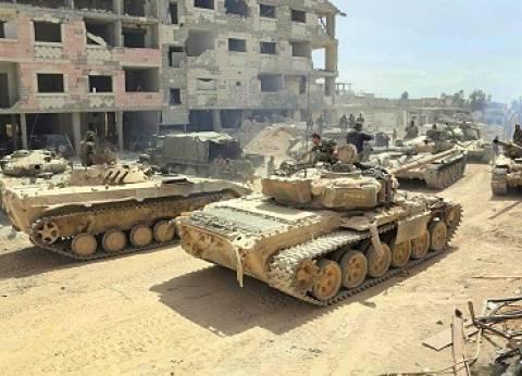 عاجل| الأمم المتحدة: توثيق استخدام قوات الأسد لغاز الكلور المحظور