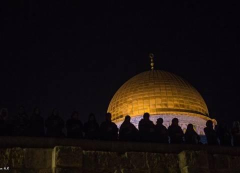 """""""وزراء الشباب العرب"""" يوافقون على إقامة مؤتمر نصرة القدس بدولة فلسطين"""