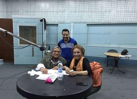 """مذكرات لبنى عبدالعزيز على """"البرنامج العام"""" خلال رمضان"""