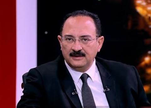 """""""نقل النواب"""": """"العنصر البشري سبب جميع الحوادث في مصر"""""""