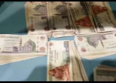 """أمن """"مطار القاهرة"""" يضبط راكبه حاولت تهريب أموال للسعودية"""