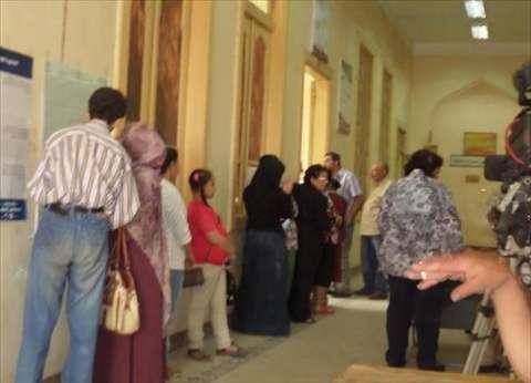 إقبال ضعيف على التصويت في انتخابات النواب بسوهاج