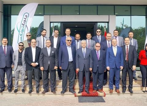 شركة مصرية تطور خاصية لشحن عدادات الكهرباء بـquotالموبايلquot