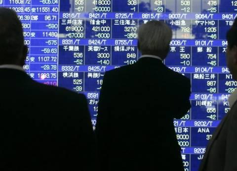 هبوط الأسهم الأوروبية بالختام مع مكاسب اليورو