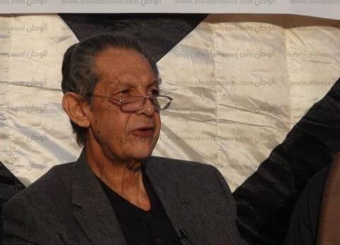 فؤاد بدراوي: مصر خسرت قيمة كبيرة بوفاة حسين عبدالرازق