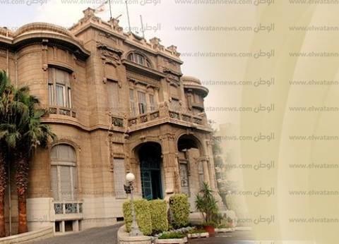 """تعيين نظمي عبدالحميد رئيسا للجنة برامج """"الزراعة"""" بجامعة الدول العربية"""