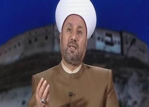 مفتي العراق: يوجد حوالي ٥٢ ميليشيا شيعية تابعة لإيران داخل البلاد