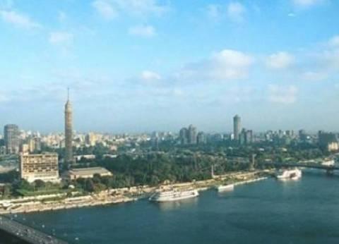"""""""الأرصاد"""": طقس معتدل على السواحل الشمالية.. والعظمى بالقاهرة 36"""