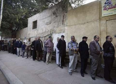 تأخر فتح اللجان في مرسى مطروح بسبب تباطؤ إجراءات فتح الصناديق