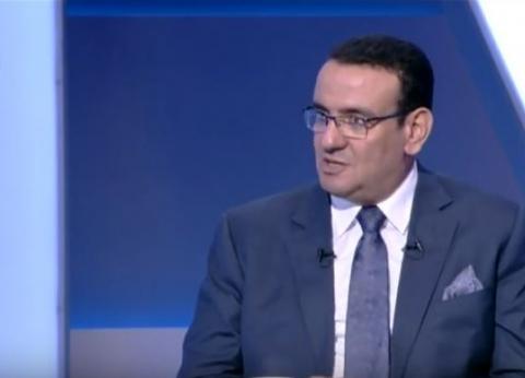 """صلاح حسب الله: السيسي تحدث في """"شباب العالم"""" بصدق ووضوح كالمعتاد"""