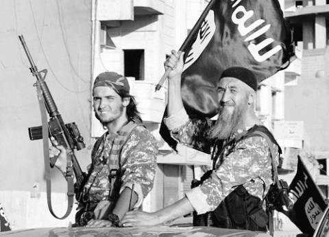"""عاجل  """"داعش"""" يعلن مسؤوليته عن حادث """"الشانزليزيه"""" وسط باريس"""