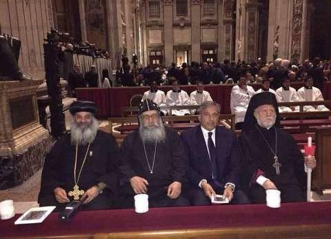 نص بيان الكنيسة القبطية: نأمل في إجراءات لتفادي تشويه مصر