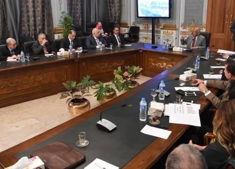 مصر تسترد مقعدها فى البرلمان الأفريقى بعد غياب 3 سنوات