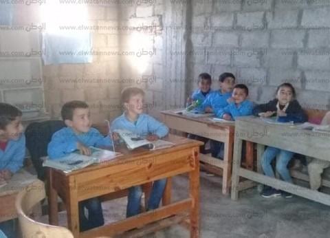 """فحص 24 ألف طالب بمبادرة """"جيل بكرة"""" في شمال سيناء"""