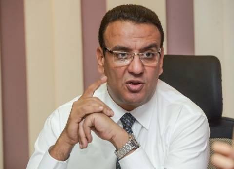 """""""دعم مصر"""": مشاركة السيسي في البريكس رسالة للعالم بمكانة مصر إقليميا"""